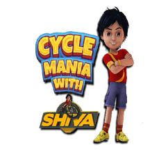 Watch New episodes of the adventours Shiva and his Friends